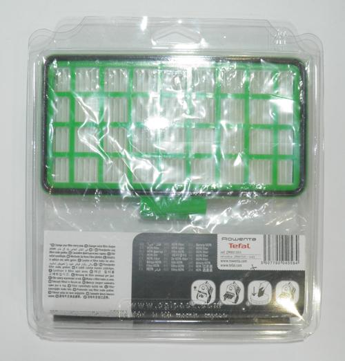 Фильтр контейнера HEPA для пылесоса Rowenta ZR901501