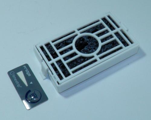 Антибактериальный фильтр whirlpool